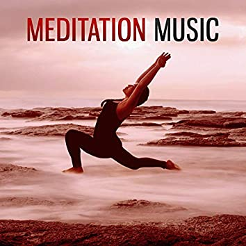 Meditation Music – New Age Music, Full of Nature Sounds for Meditation, Yoga, Mindfulness, Relaxation Music for Clear Your Mind