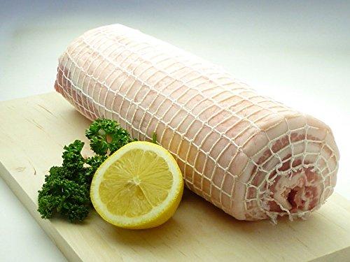 国産豚バラ チャーシュー用(1本:約1kg)