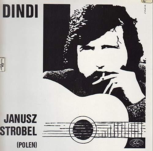 Dindi [Vinyl LP]
