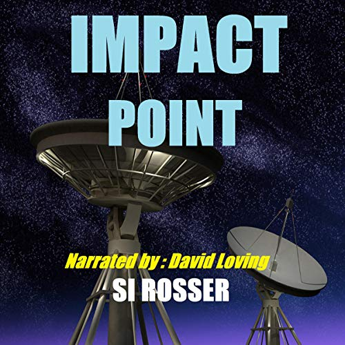 Impact Point cover art
