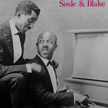Sissle & Blake Early Rare Recordings, Vol. 1