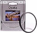 Osaka 46mm Multi Coated UV Filter MCUV 4 Layer Coating
