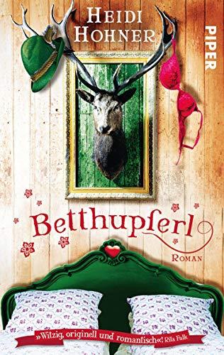 Betthupferl (Fraueninsel-Reihe 2): Roman