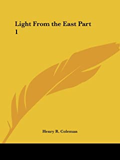 Best light from the east coleman Reviews