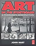 The Art of the Storyboard, 2nd Edition: A Filmmaker's Introduction