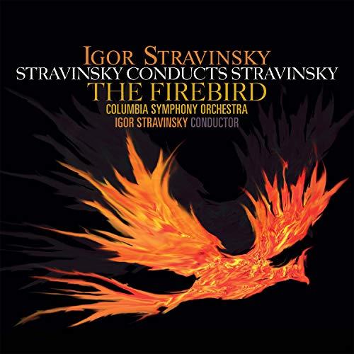 The Firebird (Stravinsky Conducts S [Vinyl LP]