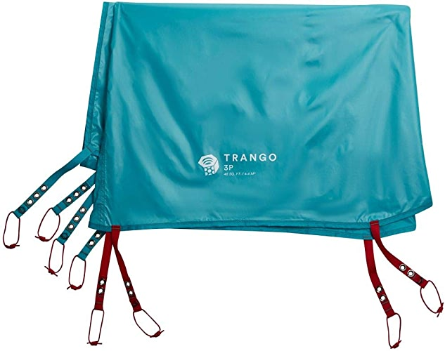 Mountain Hardwear Trango 3 Footprint - Tapis de Sol