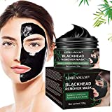 Peel Off Máscara,Mascarilla Exfoliante Facial,Black Mask Máscara,Reduce Poros,Acne,Piel...