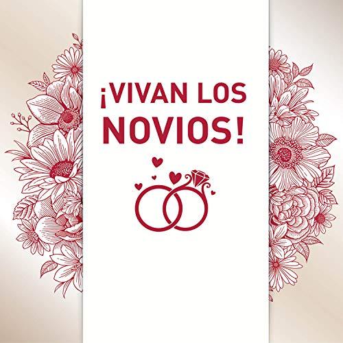 Smartbox - Caja Regalo Amor para Parejas - ¡Vivan los Novios! - Ideas Regalos Originales - 2 Noches con Desayuno, cenas o SPA para 2 Personas