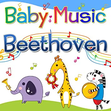 Baby Music: Beethoven