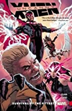Uncanny X-Men: Superior Vol. 1: Survival of the Fittest