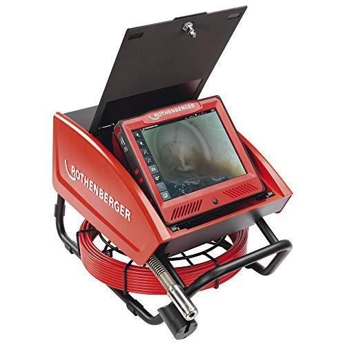 Rothenberger Inspektions-Kamera ROCAM 4 Plus30m Kabel
