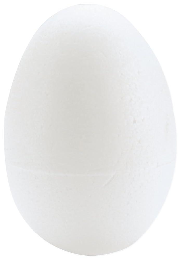 壊すフェローシップマイルストーンSmooth Foam Egg 2.5