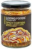 Loving Foods Pickles & Relishes