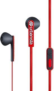 Urbanista San Francisco in-ear headset röd