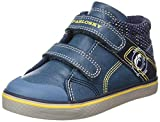 Zapatillas Lona Niño Pablosky Azul 964530 23
