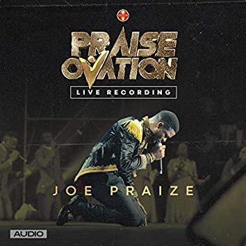 Praise Ovation Live Recording