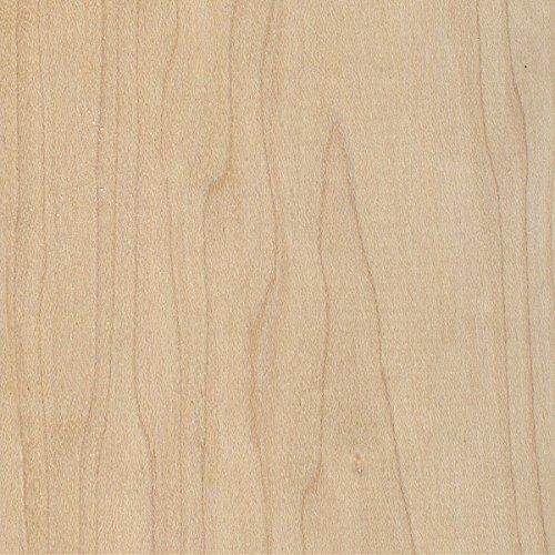 1 Maple Board @ 1/4 x 5 x 24 inches
