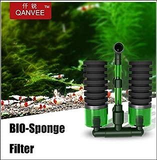 Qanvee Aquarium Sponge Filter (200A)