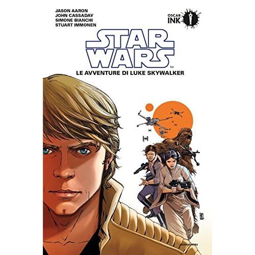 Le avventure di Luke Skywalker. Star Wars (Vol. 1)