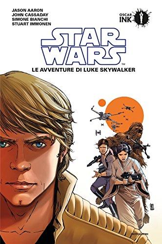 Le avventure di Luke Skywalker. Star Wars: 1
