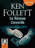 Le Réseau Corneille - Livre audio 2 CD MP3 - Audiolib - 10/10/2018
