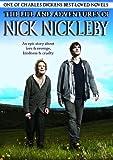 Life & Adventures Of Nick Nickleby [Edizione: Stati Uniti] [USA] [DVD]