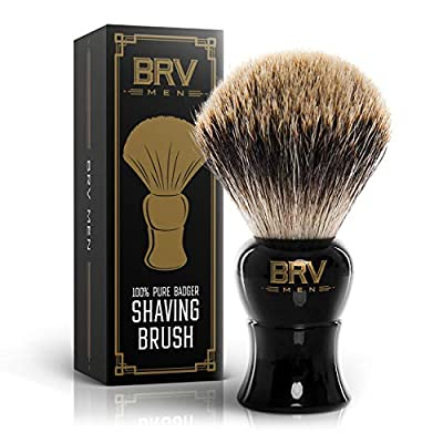 BRV MEN Shaving Brush