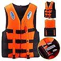 Andrewxdi Life Vest for Adults Kids Women Men PFD - Snorkel…