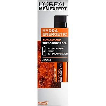 L 'Oréal Men Expert Hydra Energetic Recarga Loción Hidratante 50ml/1.7oz