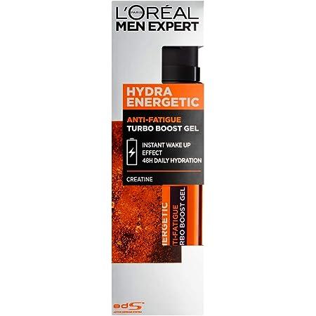 L'Oréal Paris Men Expert Anti-Fatigue Creatine Recharging Moisturiser, 50ml