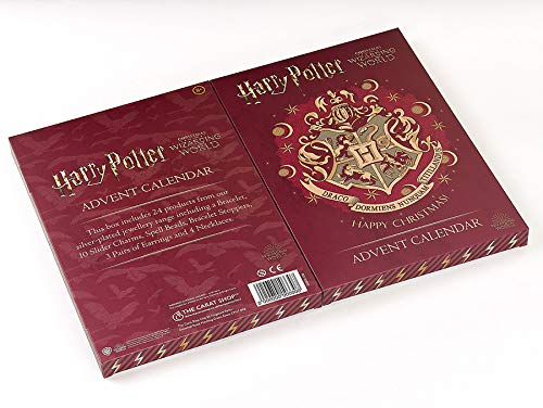 Harry Potter Schmuck Adventskalender - 2