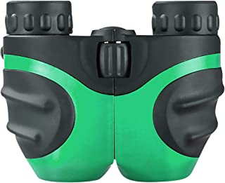 Tomaibaby Binoculars for Kids Best Gifts for 3-12 Years Boys Girls, Night Vision Outdoor Educational Binoculars Telescopes...