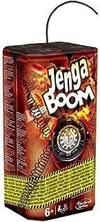 Jenga Boom , New, ^G#fbhre-h4 8rdsf-tg1317599