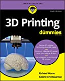 3D Printing For Dummies (For Dummies (Computers)) (English Edition)...