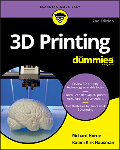3D Printing For Dummies (For Dummies (Computers)) (English Edition)