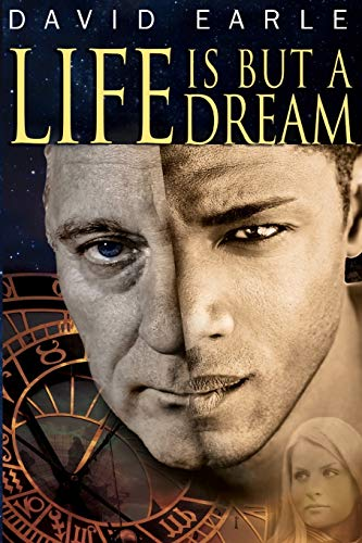 Book: Life is but a dream by David Earle
