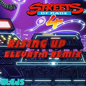 Streets of Rage 4 / Rising Up (Elevatin Remix)