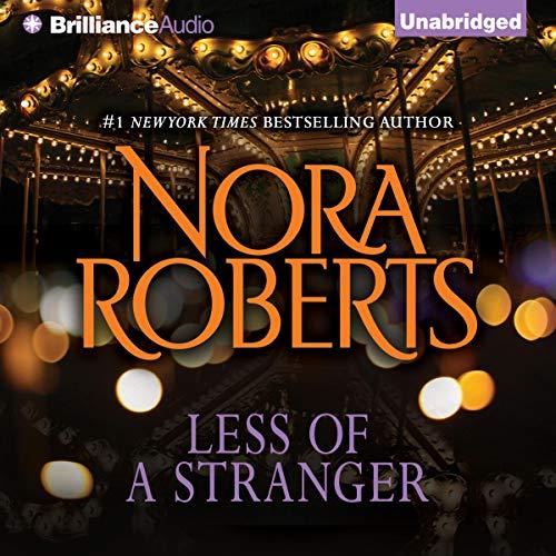 Less of a Stranger audiobook cover art
