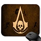vbcnfgdntdy Assassins Creed Games Mouse Pad