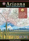 Arizona Road & Recreation Atlas (Benchmark)