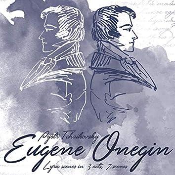 Pyotr Tchaikovsky: Eugene Onegin