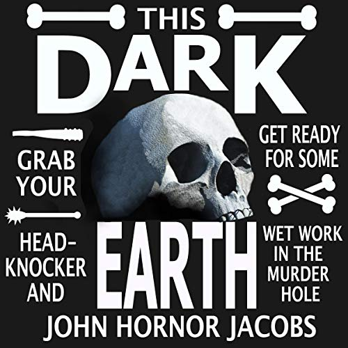 This Dark Earth audiobook cover art