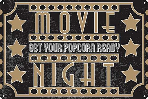Movie Night 12