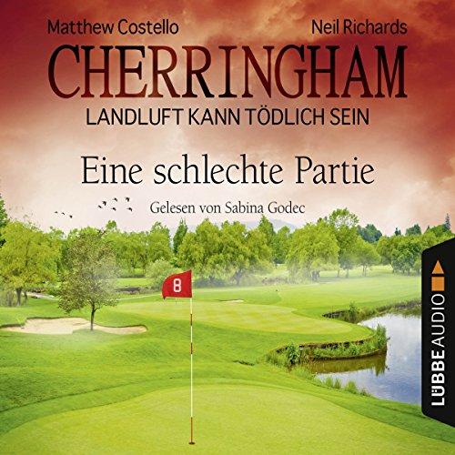 Eine schlechte Partie (Cherringham - Landluft kann tödlich sein 23) Titelbild