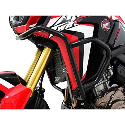 IBEX 10002983 Sturzbügel Schutzbügel Sturzschutz Verkleidung Crash Bars schwarz