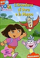 Dora L'Esploratrice - L'Avventura Di Dora E La Mappa [Italian Edition]