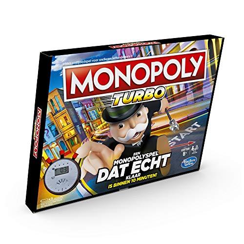 Monopoly Speed Nl