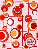 """Life Coaching Template: All-in-one Coach Organiser Schedule Diary, Life Coaching Session Appointment Planner, Logbook Gifts for Life Coaches, Mentors, ... 8.5"""" x 11"""", 110 Pages. (Life Coaching Log)"""