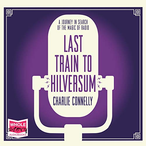 Last Train to Hilversum Titelbild